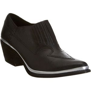 Theyskens Theory Western Boot
